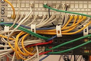 Netzwerke und Computer